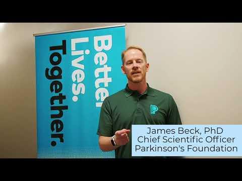 Dr. James Beck - How does Parkinson's disease affect the brain?