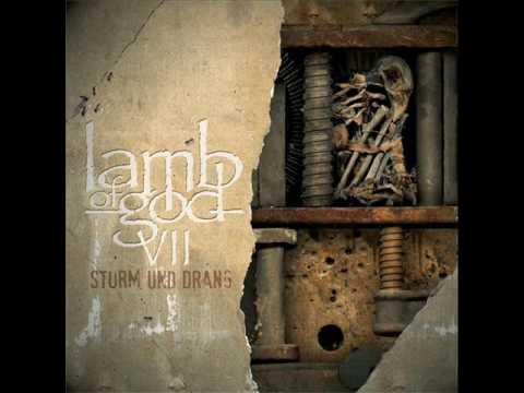 Lamb Of God - VII Sturm Und Drang FULL ALBUM + DOWNLOAD