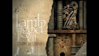 Lamb Of God - VII Sturm Und Drang FULL ALBUM