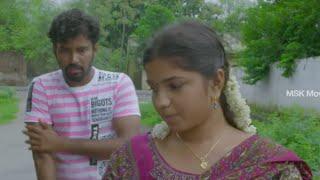 "Climax Scene ""Attakathi"" Latest Tamil Movie"