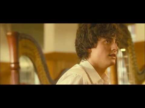 Strange Magic  Aneurin Barnard and Danielle Branch
