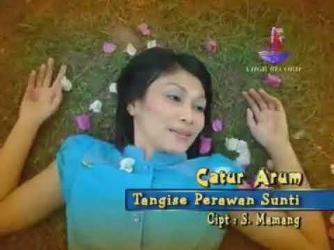 Tangise perawan sunti - catur arum