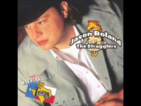 Jason Boland & the Stragglers - Drinkin' Song