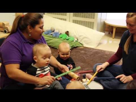 Infant Music Activity