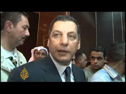 Egypt Troops Move Into Sinai Altering Longstanding 'buffer' Enshrined