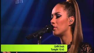 Leona Lewis - Come Alive on the Xtra Factor