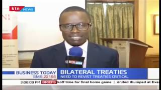 Kenya asked to review bilateral ties