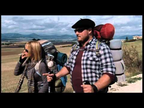 The Way film clip: Fellow Pilgrim. In UK cinemas 13th May 2011