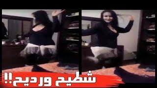 شاهد فضيحة جديدة للبرلمانية فوزية طهراوي من ولاية الشلف!! قالك قوة اقليمية