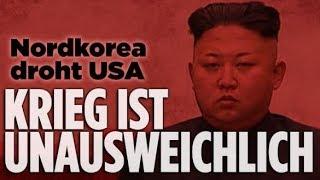 Gambar cover Nordkorea droht mit Krieg / Glööckler mit Glatze / Jerusalem / Game Of Thrones - News des Tages