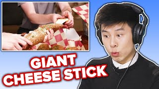 Alvin Reacts To The Best &quotMaking It Big&quot Episodes Tasty