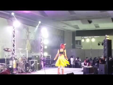 Best of Anime 2015 Foxfire Ahri