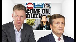 FUREY FACTOR: The lowdown on Toronto, Peel's lockdown