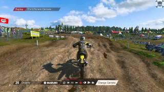 MXGP: The Official Motocross Videogame | GamePlay PC 1080p(MXGP - The Official Motocross Videogame -- официальная игра мирового чемпионата по гонкам на спортивных мотоциклах. Главная..., 2014-03-24T18:16:24.000Z)