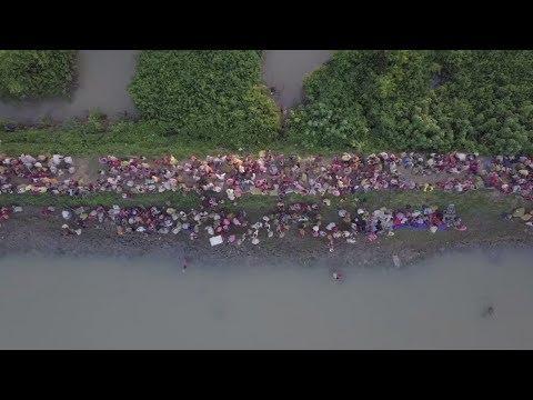 Дорога на Бангладеш:
