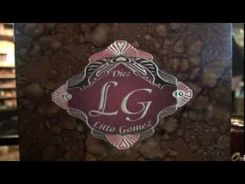 La Flor Dominicana Party 2010 Outlaw Cigar