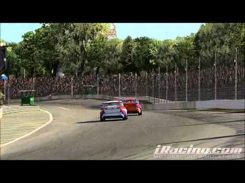 SA KIA LEAGUE INTERLAGOS WEEK5 RACE1