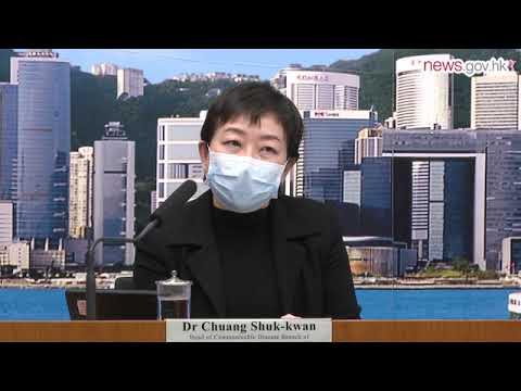 Japan Cruise Case Explained (10.3.2020)
