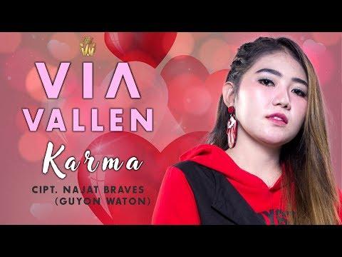 VIA VALLEN - KARMA [Official]