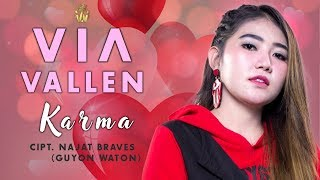 Via Vallen - Karma ( Official Music Video )