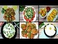 6 اكلات بالبطاطس وصفات سهلة و سريعة /  لعشاق البطاطس احلى وصفات سهلة وسريعة