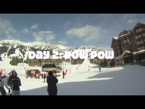 RED LIGHT ON: Jackson Hole (full length movie)