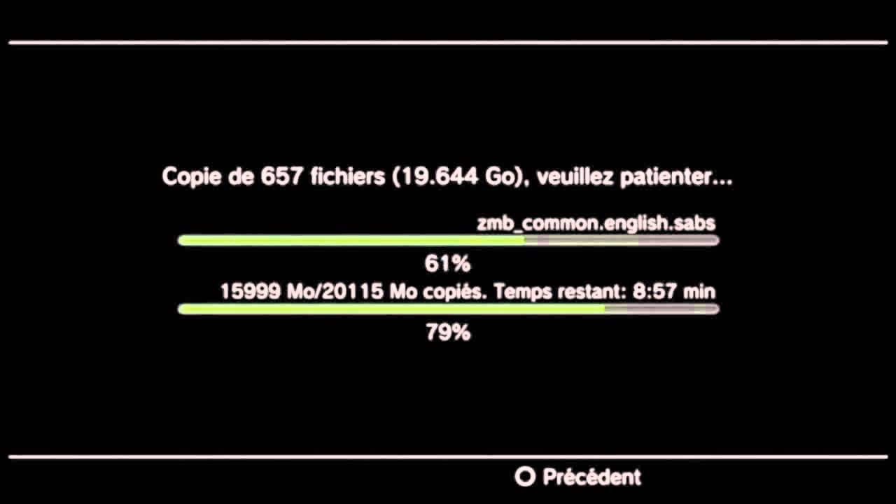 CHIFFREMENT PS3 TÉLÉCHARGER CLÉ DE
