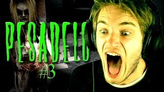 Pesadelo - WORST SCREAM YET! - Part 3