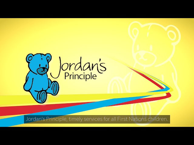 What is Jordan's Principle?