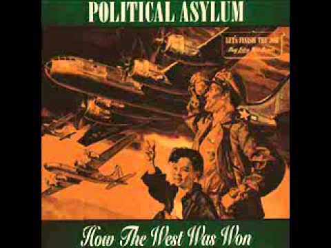 Political Asylum - Don't Want To Know If You Are Lonely