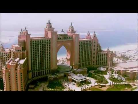 Emirates Airlines Commercial 2012*