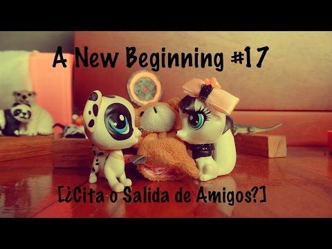 A New Beginning #17 [¿Cita o Salida de Amigos?]