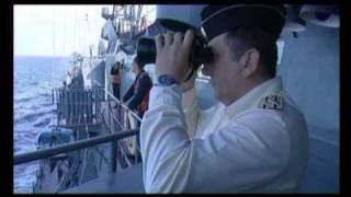 Черные береты-Балтийский флот