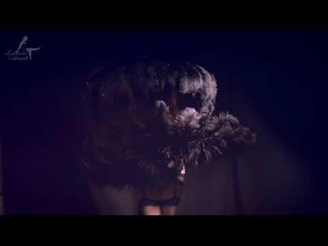 Luscious Cabaret Trailer