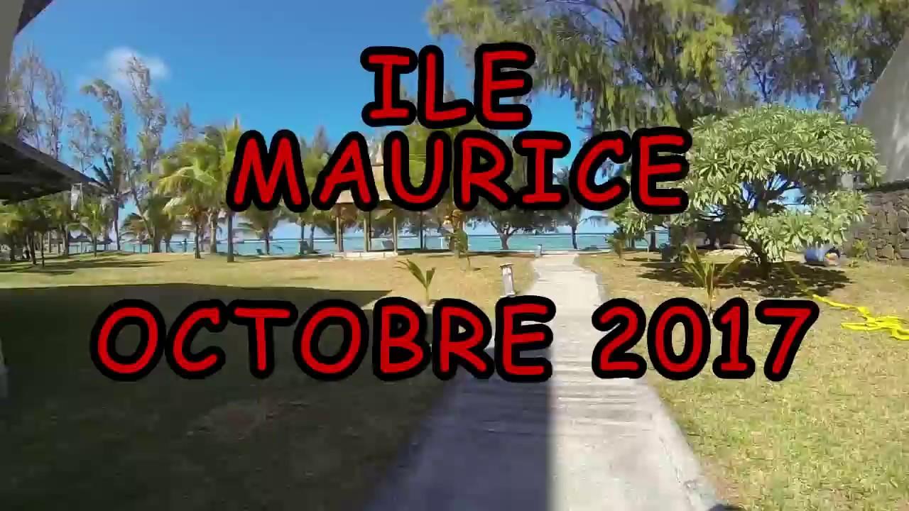 Hotel Crystal Beach Ile Maurice