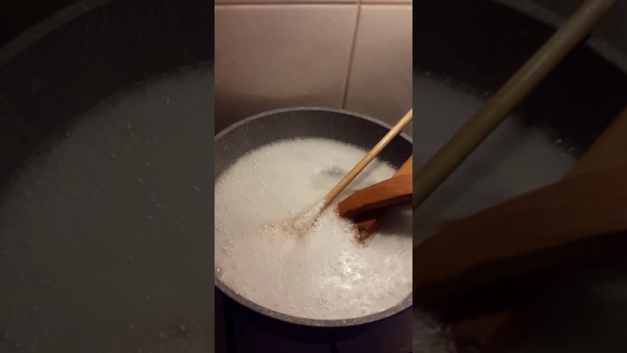 Tahta kaşıkları en iyi temizleme yöntemi