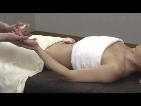 Mega Spa massage FIVE STEPS - shells (3/7)