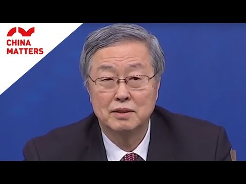 How will China's banking industry develop?