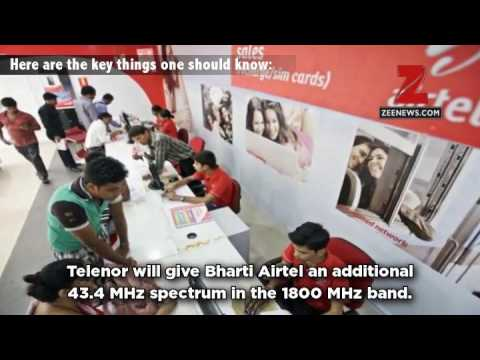 Bharti Airtel-Telenor deal: Key things you should know