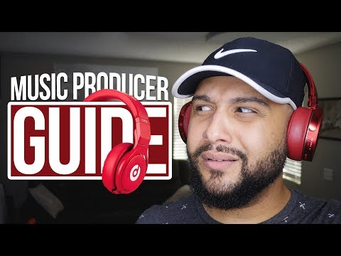 Music Producer Guide: How To Talk To, Sell To, Work With, & Understand Rappers