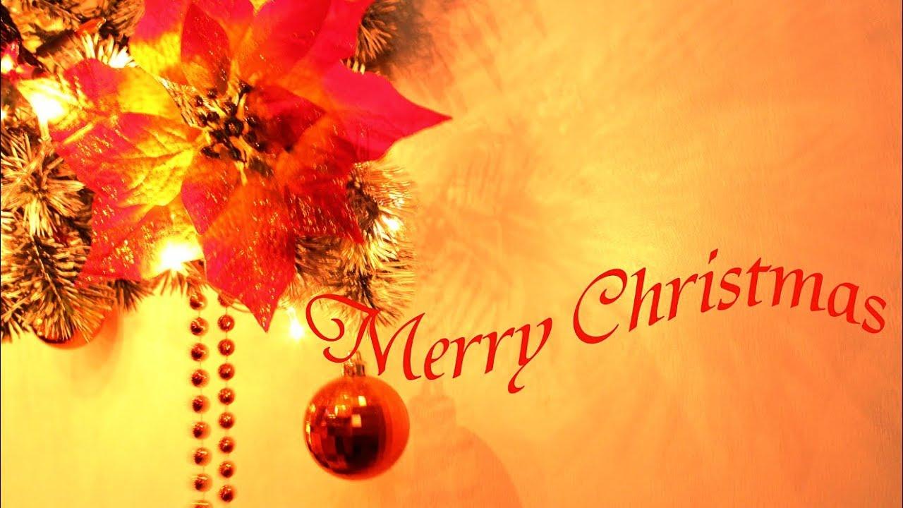 Jose Feliciano Feliz Navidad Hd Youtube