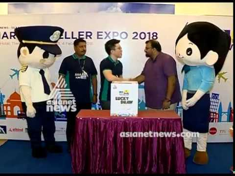 Asianet News - SilkAir Smart Traveller Expo - 2018 ends