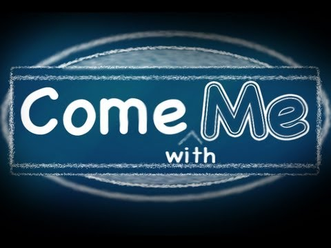 Come with Me:  Market, Learn Everyday English