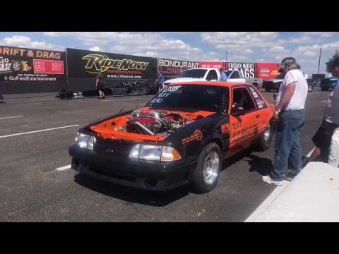 2018 Desert Diesel Nationals! Part 1