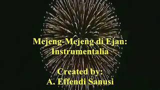 Karaoke Klasik Lampung (Mejeng-Mejeng di Ejan)--A. Effendi Sanusi