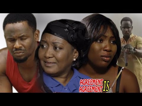 Agreement is Agreement Season 1 - Movies 2017 | Latest Nollywood Movies 2017 | Family movie
