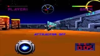 (3DO) BattleSport GamePlay PSXPLANET.RU