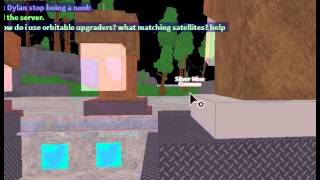 To Tiny Of A Miners Haven (Roblox)
