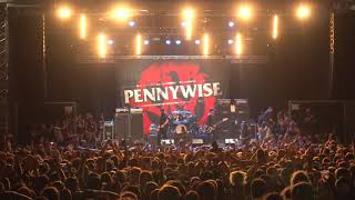 PENNYWISE - Punk Rock Holiday 1.9