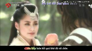 [Vietsub MV] Tien Nhac (仙乐)-Phim Linh Chau 灵珠.HD.AVI